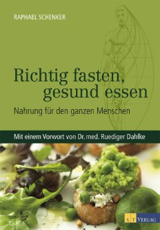 Buchcover Raphael Schenker