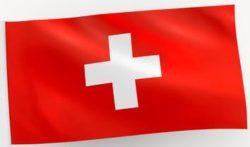Schweizer Flagge www.gesundheitsjournalistin.ch
