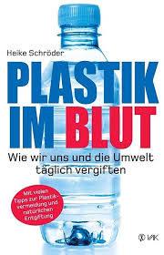 gesundheitsjournalistin.ch Buch über Plastik im Körper