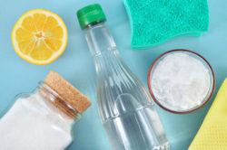 Plastik-Alternativen: Hausmittel ersetzen plastikhaltige Reinigungsmittel