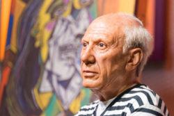 Pablo Picasso hatte grosse bildlich-räumliche Intelligenz www.gesundheitsjournalistin.ch