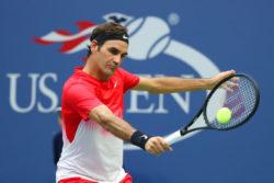 Roger Federer, ein Beispiel für hohe kinästhetische Intelligenz www.gesundheitsjournalistin.ch