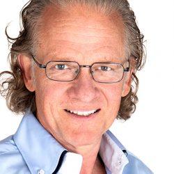Dr. med. Christian Larsen schmerzfrei dank Spiraldyamik Therapie
