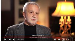 Dr. George Carlo fand Beweise für die Schädlichkeit von Mobilfunkstrahlen