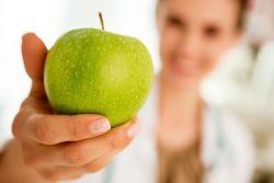 Gesund werden dank Ernährungsmedizin