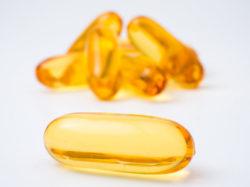Vitamin D unterstützt das Immunsystem