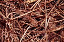 Kupferspäne Closeup FOTO pexels-alex-tepetidis-5279317