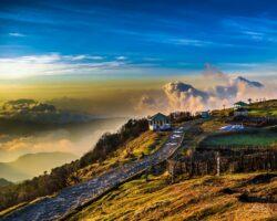Sikkim, Landschaft, Bioanbau Foto pexels.com