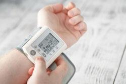 Blutdruck messen by gesundheitsjournalistin.ch