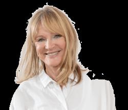 Petra Bracht erklärt wie Nahrung heilt