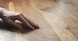 Die meisten Menschen fühlen sich wohl im Holz, gesund bauen, gesund wohnen